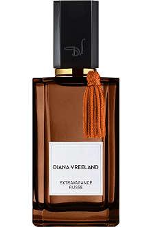 DIANA VREELAND Extravagance Russe eau de parfum