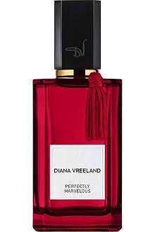 DIANA VREELAND Perfectly Marvelous eau de parfum