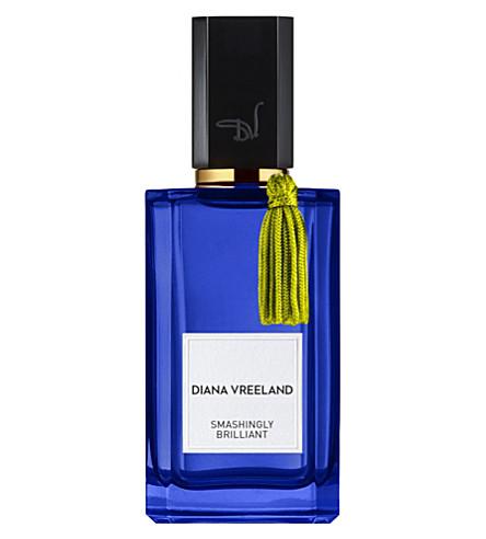 DIANA VREELAND Smashingly Brilliant eau de parfum