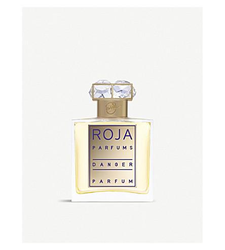 ROJA PARFUMS Danger Pour Femme Parfum 50ml