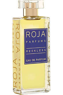 ROJA PARFUMS Reckless eau de parfum 100ml