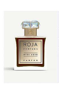 ROJA PARFUMS Musk Aoud Parfum 100ml