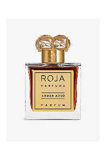 ROJA PARFUMS Amber Aoud Parfum 100ml