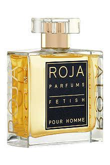 ROJA PARFUMS Fetish Pour Homme eau de parfum 100ml