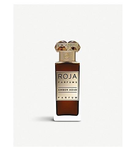 ROJA PARFUMS Amber Aoud Parfum 30ml