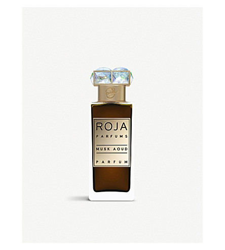 ROJA PARFUMS Musk Aoud Parfum 30ml