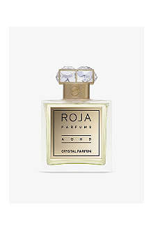 ROJA PARFUMS Aoud Crystal Parfum 100ml