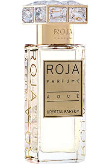 ROJA PARFUMS Aoud Crystal Parfum 30ml