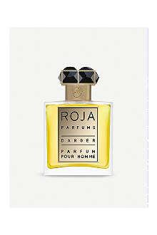 ROJA PARFUMS Danger Parfum Pour Homme 50ml