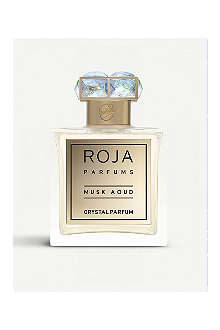 ROJA PARFUMS Musk Aoud Crystal Parfum 100ml