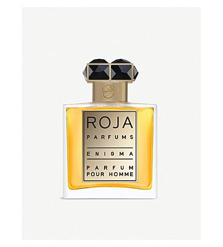ROJA PARFUMS Enigma Parfum Pour Homme 50ml
