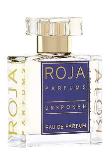 ROJA PARFUMS Unspoken eau de parfum 50ml