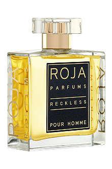 ROJA PARFUMS Reckless Pour Homme eau de parfum 100ml