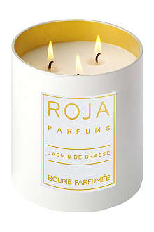 ROJA PARFUMS Jasmin De Grasse medium candle