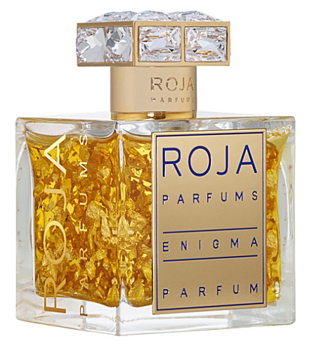 ROJA PARFUMS Enigma d'or parfum 100ml