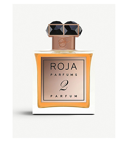 ROJA PARFUMS Parfum De La Nuit No: 2 100ml