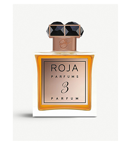 ROJA PARFUMS Parfum De La Nuit No: 3 100ml