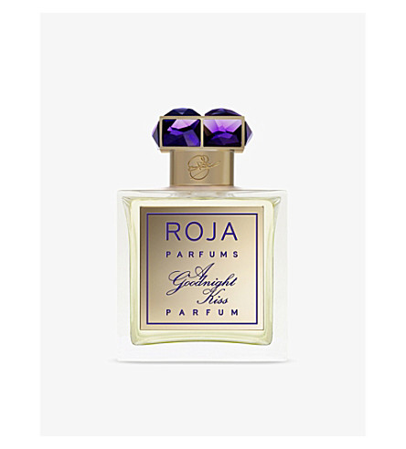 ROJA PARFUMS A Goodnight Kiss eau de parfum 100ml