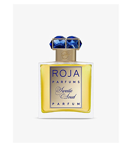 ROJA PARFUMS Sweetie Aoud parfum 50ml