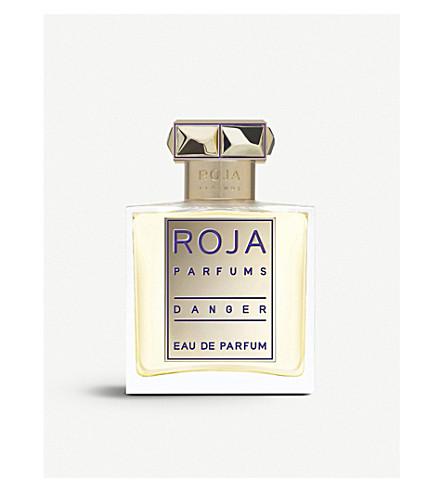 ROJA PARFUMS Danger eau de parfum pour femme 50ml