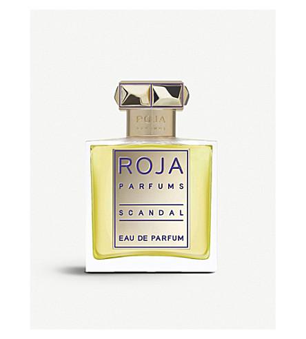 ROJA PARFUMS Scandal Pour Femme Eau De Parfum 50ml