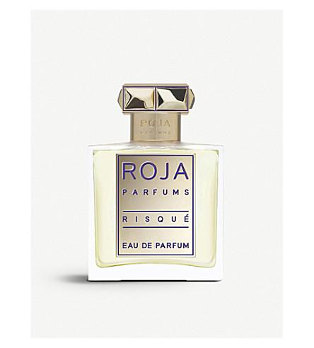 ROJA PARFUMS Risqué Pour Femme Eau De Parfum 50ml