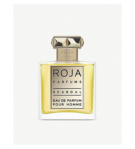 ROJA PARFUMS Scandal eau de parfum pour homme 50ml