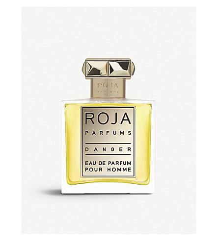 ROJA PARFUMS Roja danger eau de parfum pour homme 50ml