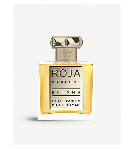 ROJA PARFUMS Enigma eau de parfum pour homme 50ml