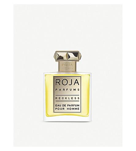 ROJA PARFUMS Reckless eau de parfum pour homme 50ml