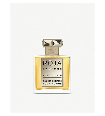 ROJA PARFUMS Fetish eau de parfum pour homme 50ml