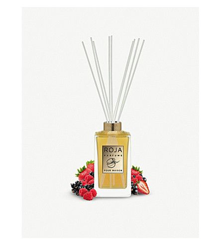 ROJA PARFUMS Baies Reed Diffuser 750ml
