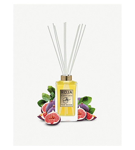 ROJA PARFUMS Figuier Reed Diffuser 750ml