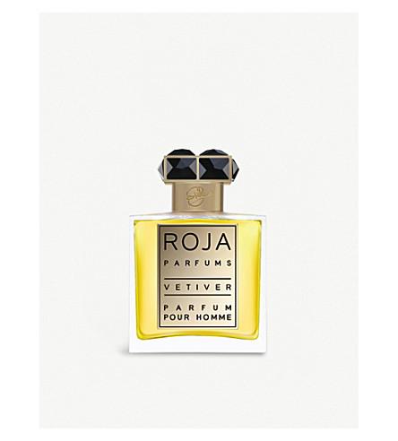 ROJA PARFUMS Roja parfums vetiver parfum pour homme 50ml