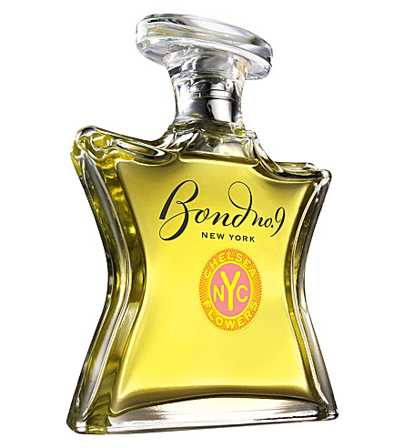 BOND NO. 9 Chelsea Flowers eau de parfum