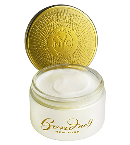 BOND NO. 9 Nuits de Noho body silk 200ml