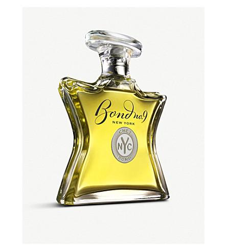 BOND NO. 9 Chez Bond eau de parfum