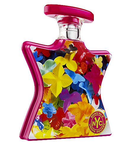 BOND NO. 9 Union Square eau de parfum 100ml