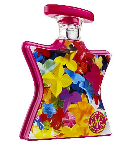 BOND NO. 9 Union Square eau de parfum 100ml