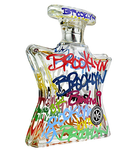 BOND NO. 9 Brooklyn eau de parfum 100 ml