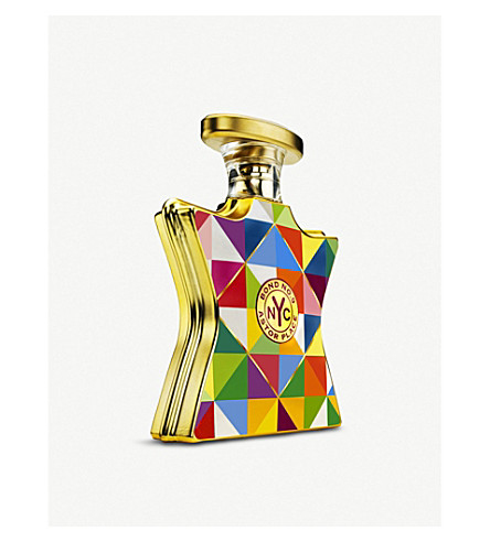BOND NO. 9 Astor Place eau de parfum 100ml