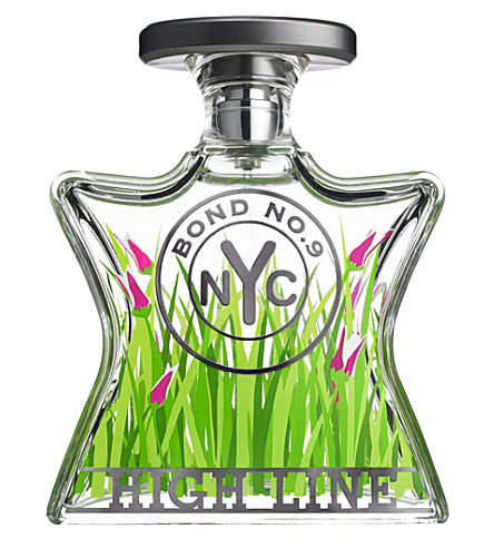 BOND NO. 9 High Line eau de parfum 100ml