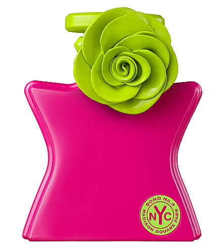 BOND NO. 9 Madison Square Park eau de parfum 100ml