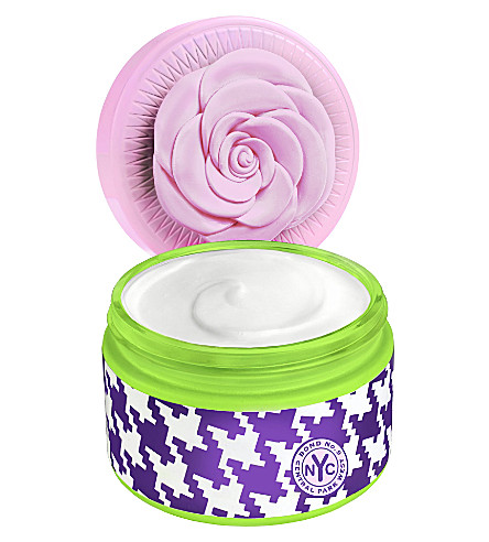 BOND NO. 9 Central Park West 24/7 body silk 200ml