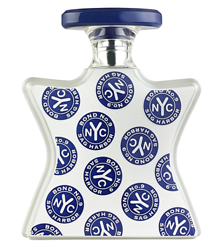 BOND NO. 9 Sag Harbor eau de parfum 100ml
