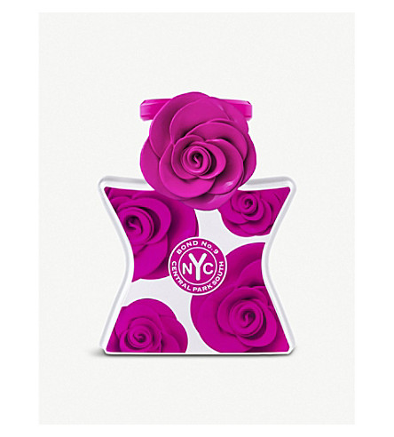 BOND NO. 9 Central Park South eau de parfum 100ml