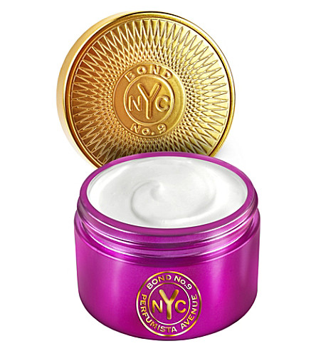 BOND NO. 9 Perfumista Avenue body silk 200ml