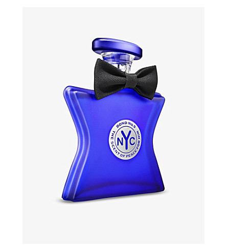 BOND NO. 9 The scent of peace for him eau de parfum
