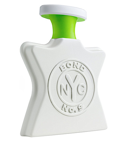 BOND NO. 9 Hudson Yards liquid silk 200ml