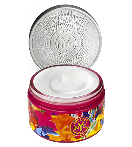 BOND NO. 9 Union Square body silk 200ml